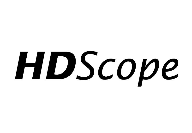 HDScope HD Quality