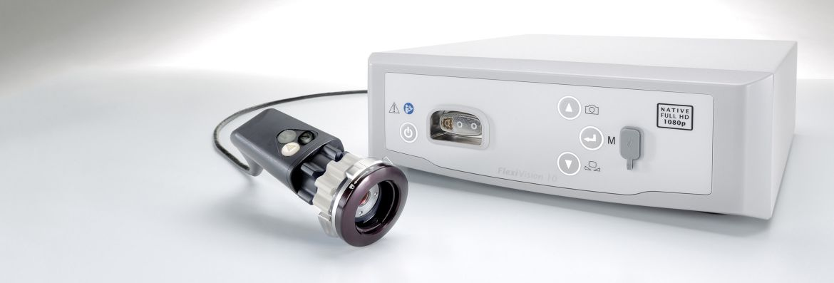 FLEXIVISION CMOS Full HD Camera